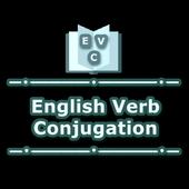 English Verb Conjugation icon