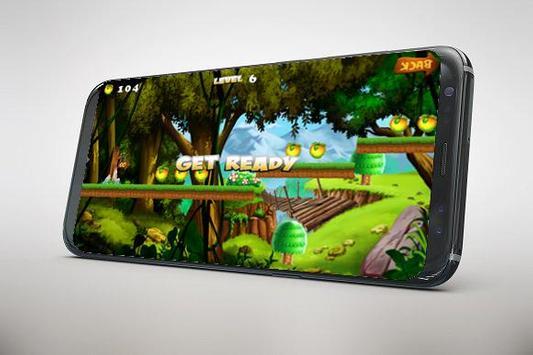 Subway Crash adventure rush *Bandicot game* screenshot 1
