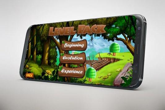 Subway Crash adventure rush *Bandicot game* screenshot 2