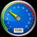 APK fonometro metro decibel