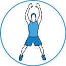 APK workout and lose weight