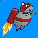 APK jetpack jamie the rocket mouse