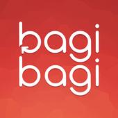 BAGIBAGI - Pulsa Gratis! icon