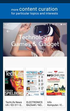 Gramedia Digital apk screenshot