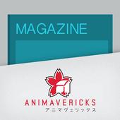 Animavericks icon