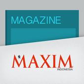 Maxim Indonesia icon