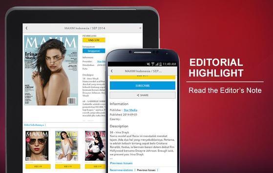 Maxim Indonesia apk screenshot