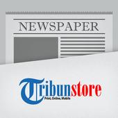 Tribun Store icon