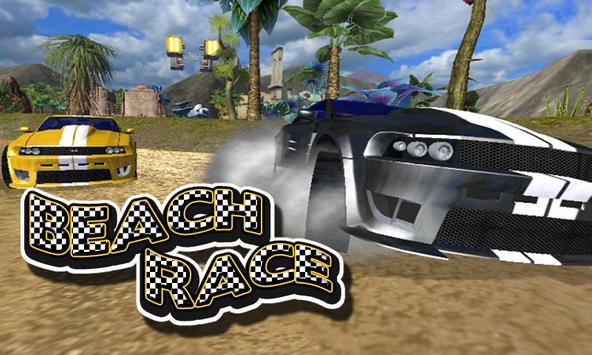 Beach Race screenshot 3