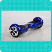 Hoverboard Training icon