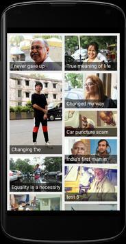 Humans of India screenshot 3