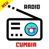Radio Cumbia icon