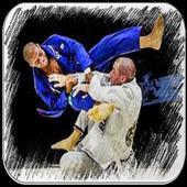Jiu Jitsu icon