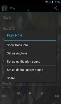 Blue Jay Bird sounds apk screenshot