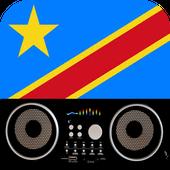 Radio Congo icon