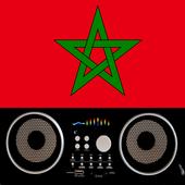 Radio fm Maroc Gratis - Radio Morocco icon
