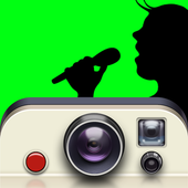 Green Screen Live icon