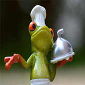 Recetas de comida saludable gratis icon