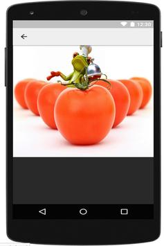 Recetas de comida saludable gratis screenshot 11