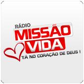 Rádio Missão Vida icon