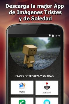 Imagenes De Tristeza screenshot 4