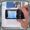 Сотовый сканер - Сканер документов иконка