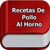 Recetas De Pollo Al Horno-icoon