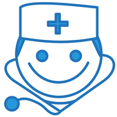 Treatments of diseases icon