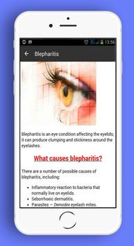 Treatments  the Diseases screenshot 4