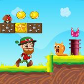 Jungle Adventure -Endless run icon