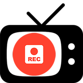 BD TV Recorder With Multi Broadcast icon
