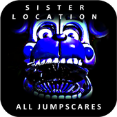 Free:FNAF Sister Location Tip icon