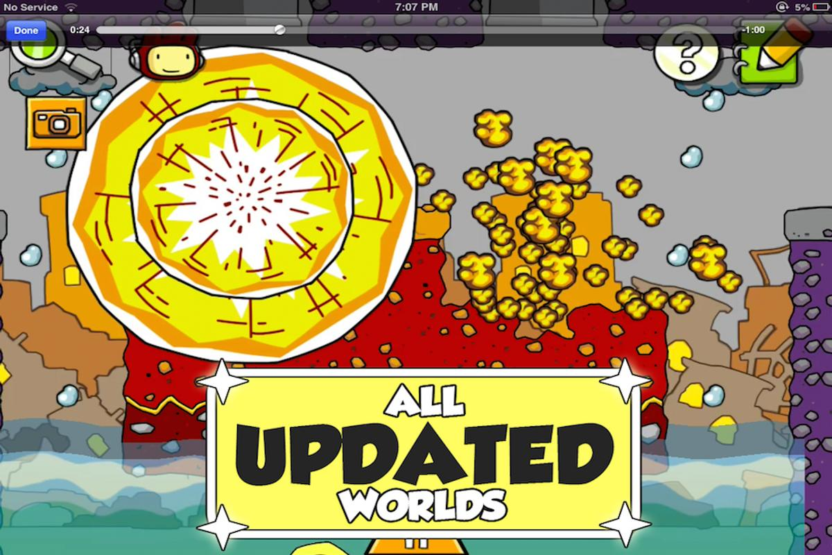 how to download scribblenauts unlimited for free on android