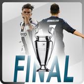 Champions League Final guide icon