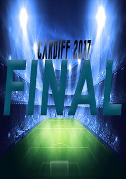 Champions League Final guide apk screenshot
