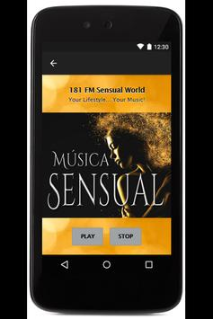Música Sensual apk screenshot