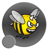 Funny Bee icon
