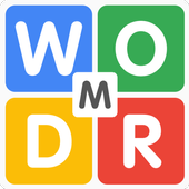 Word Master : Learn Words With Game Play icon