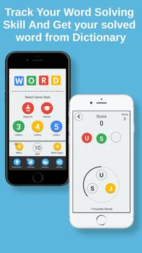 Word Master : Learn Words With Game Play apk screenshot