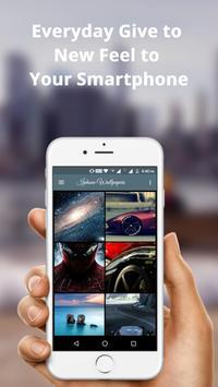 Best iPhone Wallpapers HD 2017 apk screenshot
