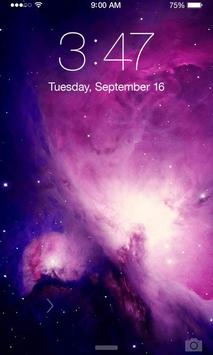 Nebula Wallpaper apk screenshot