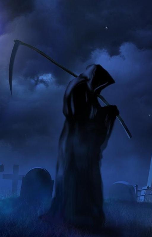 Grim Reaper Wallpapers poster Grim Reaper Wallpapers screenshot 1 ...