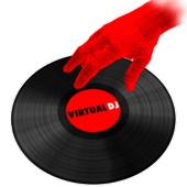 How To Use Virtual DJ Apps icon