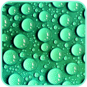 Rainy Drop Wallpaper icon