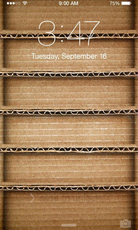 Shelf Wallpapers Apk Screenshot