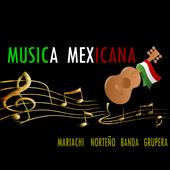 Musica Mexicana Gratis icon