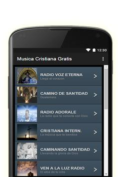 ea747420d Musica Cristiana Gratis for Android - APK Download