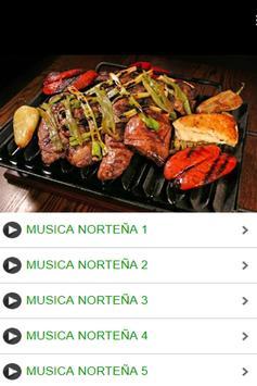Carnita Asada Music Free screenshot 1