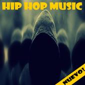 Hip hop, rap radio gratis icon