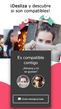 Amor en España poster